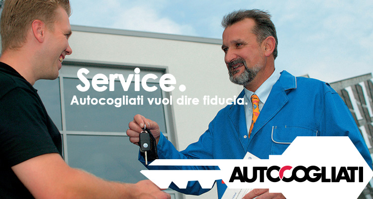 Service Autocogliati