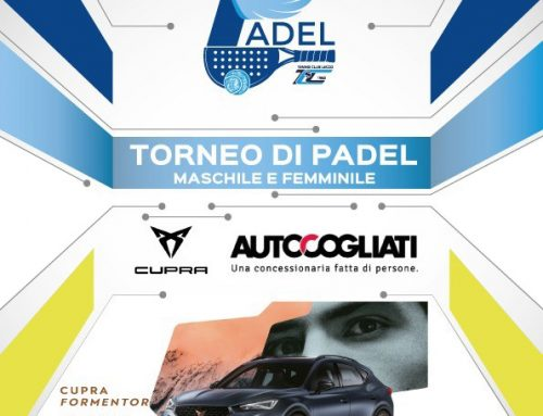 Primo torneo open di Padel CUPRA Formentor